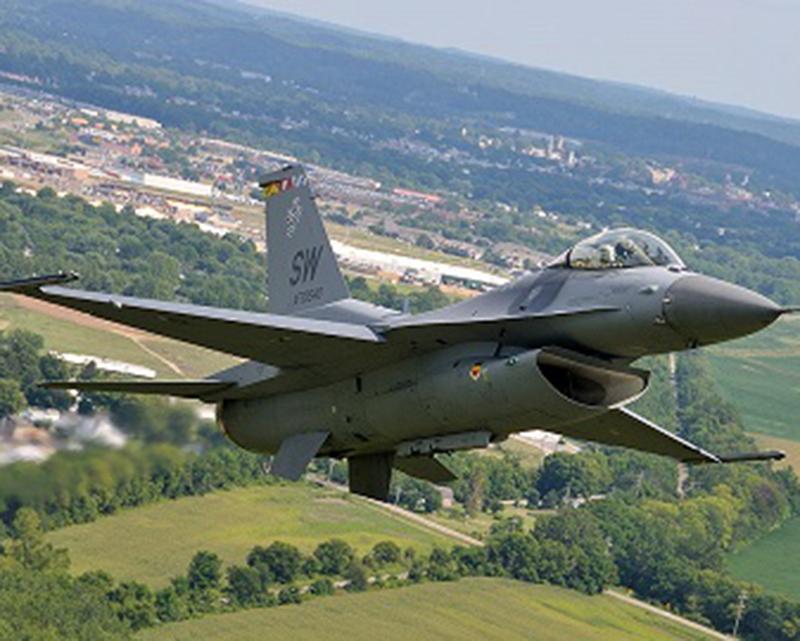 F16 Demo Team